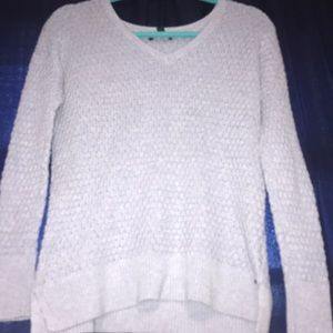 V-Neck American Eagle Women's Sweater